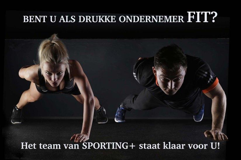 sport-personal training